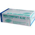 Einmalhandschuhe aus Latex Ampri Med Comfort Aloe mint S