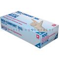 Einmalhandschuhe aus Latex Ampri MED Comfort weiß 300 L
