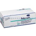 Einmalhandschuhe aus Latex Hartmann Peha-Soft weiß XL