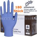 Einmalhandschuhe aus Nitril Abena Excellent Antibakteriell XL