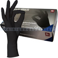 Einmalhandschuhe aus Nitril Ampri Style Black M