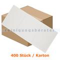 Einmalhandtuch Abena Soft-Care Zellulose 27 x 60 cm Karton