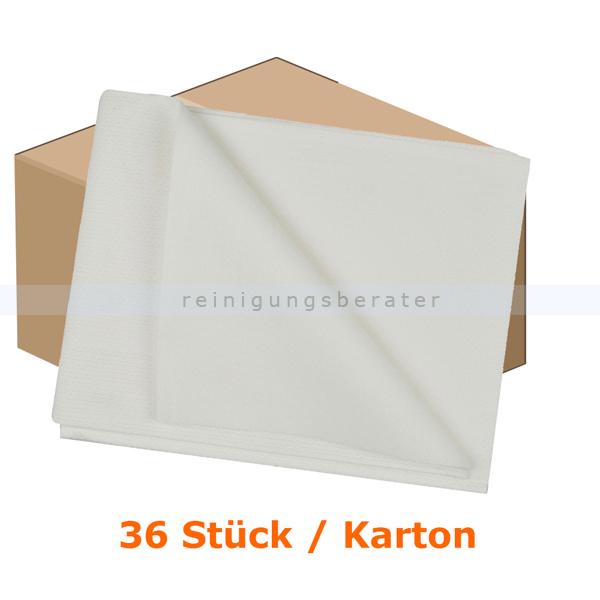 Einmalhandtuch Abena Soft-Care Zellulose Handtücher Karton