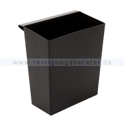 Einsatzbehälter für viereckigen-konischen Papierkorb