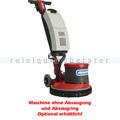 Einscheibenmaschine Cleanfix R 44 - 120