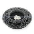Einscheibenmaschine Cleanfix Silizium-Carbit-Bürste 18 cm