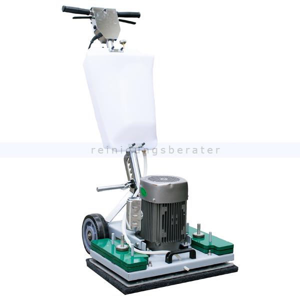 Dr. Rauwald Oszilla 30-50 Exzentermaschine Einscheibenmaschine zuverlässige und langlebige Exzenter Reinigungsmaschine 9.800.071