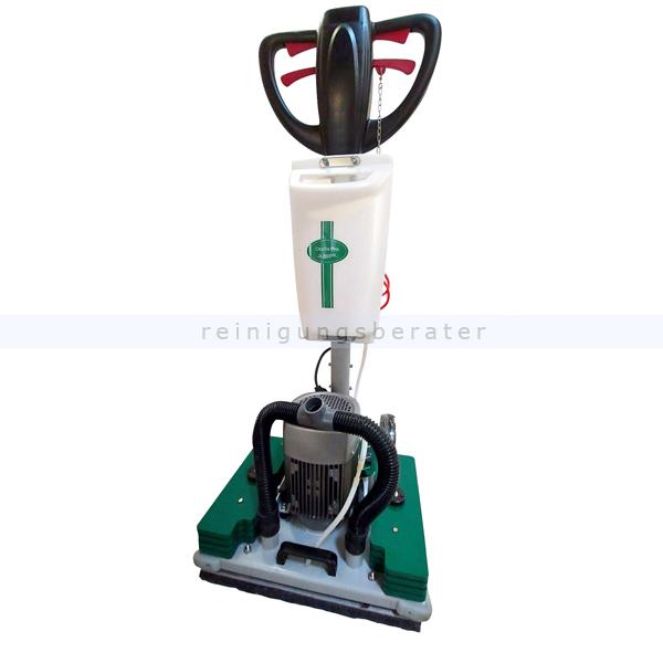 Dr. Rauwald Oszilla PRO 30-50 Exzentermaschine inkl. Absaugvorrichtung Exzenter Reinigungsmaschine inkl. Absaugvorrichtung 9.800.073