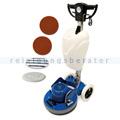 Einscheibenmaschine im Set Clean Track CT O! Orbital System