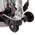 Einscheibenmaschine Setangebote Sprintus Hercules inkl. Tank, Scheibenbürste mittel & weich, Pad-Treibteller