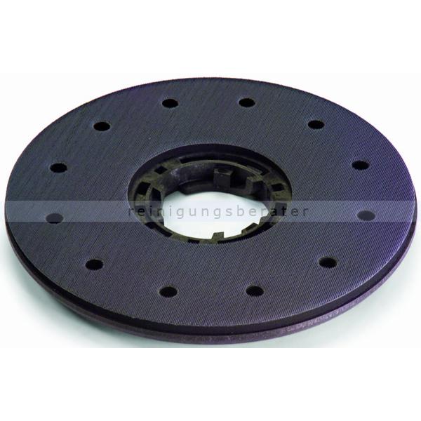 Einscheibenmaschinen Treibteller Brillo E 17 430 mm Treibteller für Pads, passend Brillo E 17 ESM 261411.990000