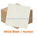Einschlagpapier Abena gebleicht 28 x 34 cm weiß, Karton