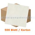 Einschlagpapier Abena gebleicht 30 x 40 cm weiß, Karton