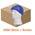 Zusatzbild Einweghaube Ampri Klipphaube PP Eco Plus blau M