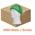 Zusatzbild Einweghaube Ampri Klipphaube PP Eco Plus grün M