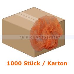 Einweghaube Ampri Klipphaube PP Med Comfort orange M