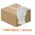 Zusatzbild Einweghaube Ampri, Papierschiffchen weiß