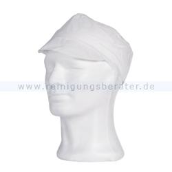 Einweghaube Ampri, PP-Mütze mit Schirm M
