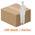Zusatzbild Einweghose Ampri PP-Vlies Med Comfort weiss Größe M