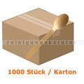 Einweglöffel NatureStar BIO Birke 1000 Stück