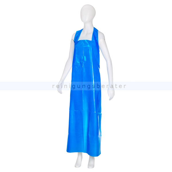 Einwegschürze Ampri Med Comfort 100 x 150 cm blau 50 Stück