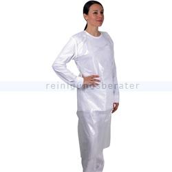 Einwegschürze Ampri Med Comfort 750 x 1250 mm weiß