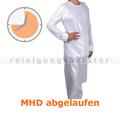 Einwegschürze Ampri Med Comfort 750 x 1250 mm weiß MHD