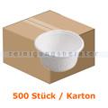 Einwegschüssel NatureStar BIO Dressingschale 60 ml 500 Stück