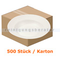 Einwegteller NatureStar BIO Suppenteller Ø 230 mm 500 Stück