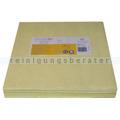 Einwegtücher ClaraClean Go! SX 130 gelb 33x33 cm