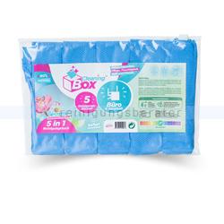 Einwegtücher CleaningBox 5-in-1 Büro & Haushalt 5 Stück
