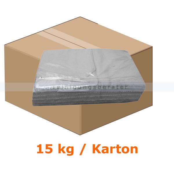 Einwegtücher Fripa Zellstoff geschnitten 40x60 cm