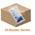 Zusatzbild Einwegtücher Kimberly Clark SCOTT® Spenderbeutel Weiß