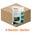 Zusatzbild Einwegtücher Kimberly Clark WYPALL Nachfüllpack Grün