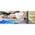 Zusatzbild Einwegtücher WIPEX-FSW blau, Lebensmittelbereich, 30 x 38 cm