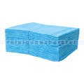 Einwegtücher WIPEX-FSW SPEZIAL blau, Lebensmittelbereich
