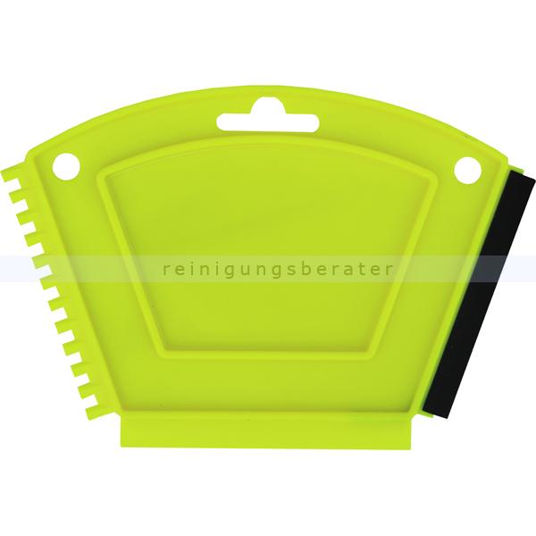 Eiskratzer mit 3 Arbeitsflächen, verschiedene Farben