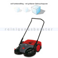elektrische Kehrmaschine Haaga 677 iSweep Profi Akku