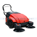 elektrische Kehrmaschine Stolzenberg Twin Sweep 900 E PRO