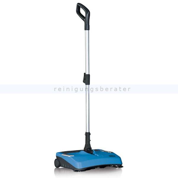 elektrischer besen akkubesen kehrmaschine mit akku fimap broom siehe video ebay. Black Bedroom Furniture Sets. Home Design Ideas