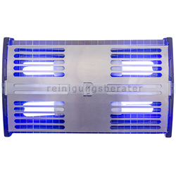 elektrischer Insektenvernichter FliBLADE 52 4 x 13 Watt ECO