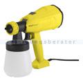 Elektro Farbpistole EASYmaxx gelb