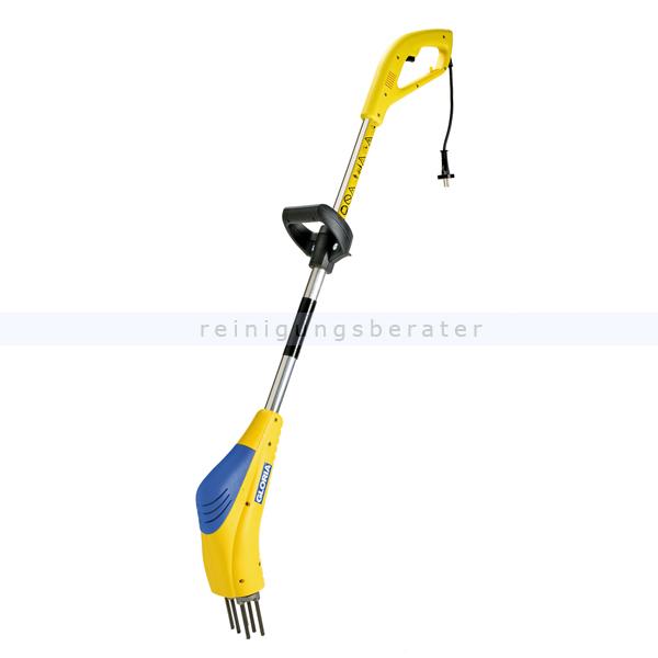 Gloria Bodenkrümler Gardenboy Plus Elektro Gartenhacke elektrischer Bodenkrümler für die Gartenarbeit 000220.0000