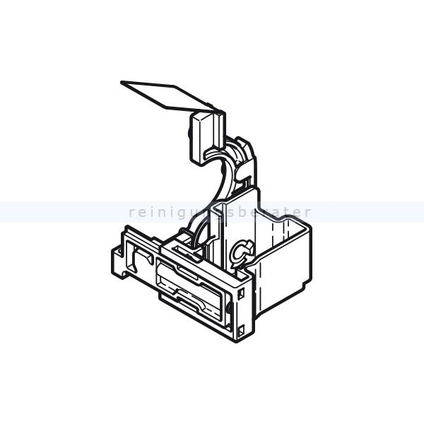 Elektronik Sebo Schalteinheit komplett 220-240V
