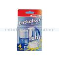 Entkalker Oro-fix Entkalker-Tabs 4 x 15 g