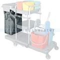 Entsorgungssack für Reinigungswagen PE Prince Abfallsack