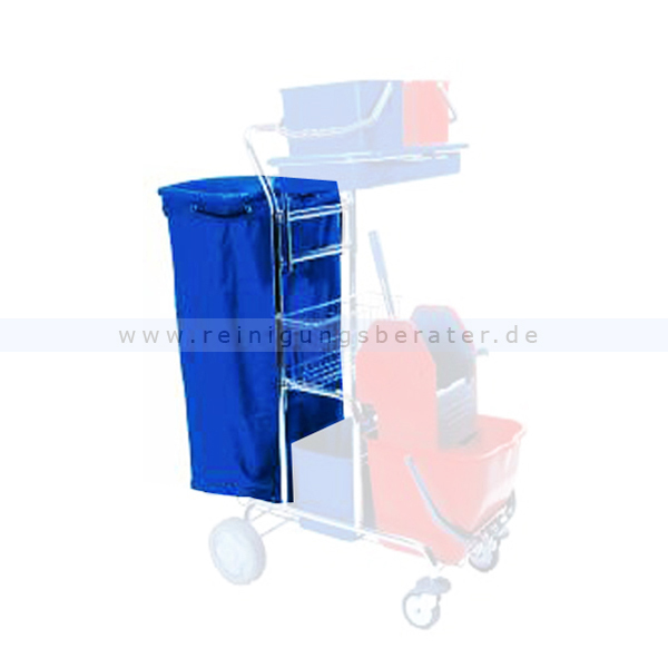 Entsorgungssack Meiko blau 120 L stabiler Sack für Schmutzwäsche oder die Abfallentsorgung 936827