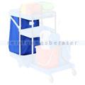 Entsorgungssack Polyester 120 L blau