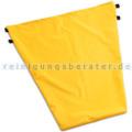 Entsorgungssack TTS Sack 50 L gelb für Nick plus