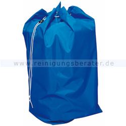 Entsorgungssack Vermop blau 70 L